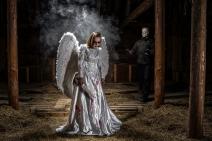 Den onda ängeln